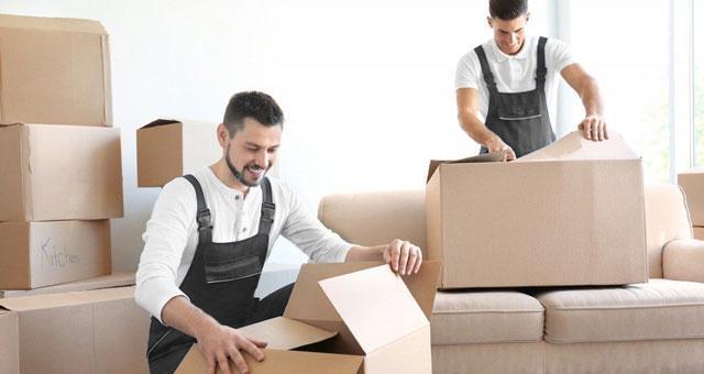 Furniture Removals Melton
