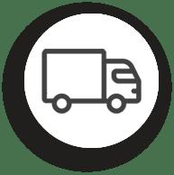 Furnitue removals van