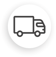 Sunny Coast movers moving truck